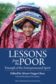 Lessons from the Poor