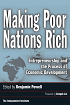 Making Poor Nations Rich
