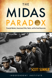 the midas paradox