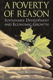 A Poverty of Reason