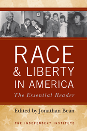 Race & Liberty in America