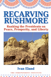 Recarving Rushmore (First Edition)