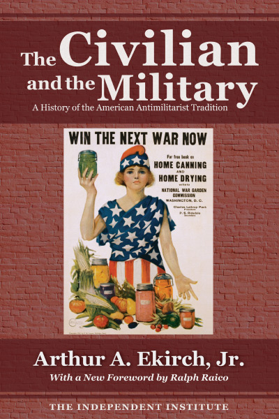 The Civilian and the Military