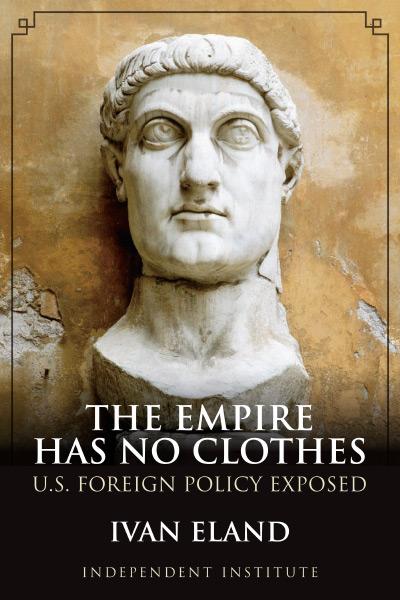The Empire Has No Clothes (First Edition)