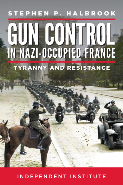 Gun Control in Nazi-Occupied France