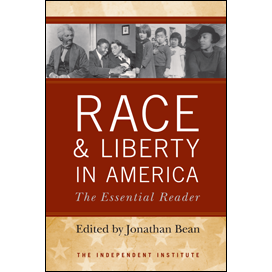 race liberty america essential reader