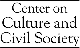 Center on Culture and Civil Society