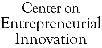 Center on Entrepreneurial Innovation