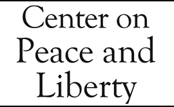 Center on Peace and Liberty